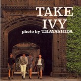 Take Ivy, Front Cover